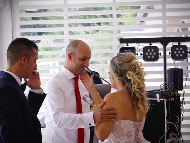 Il matrimonio di Luca e Giulia a Jesi, Ancona 36