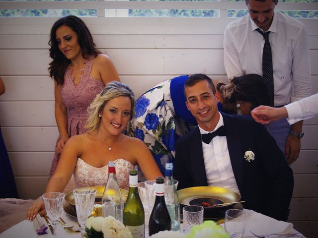 Il matrimonio di Luca e Giulia a Jesi, Ancona 38