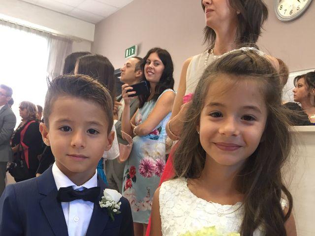 Il matrimonio di Luca e Giulia a Jesi, Ancona 40