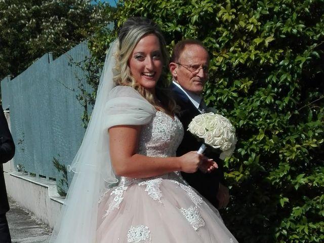 Il matrimonio di Luca e Giulia a Jesi, Ancona 42