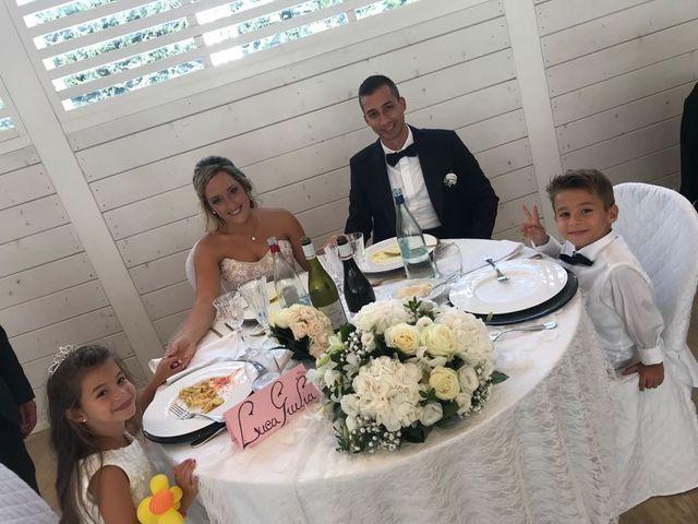 Il matrimonio di Luca e Giulia a Jesi, Ancona 44