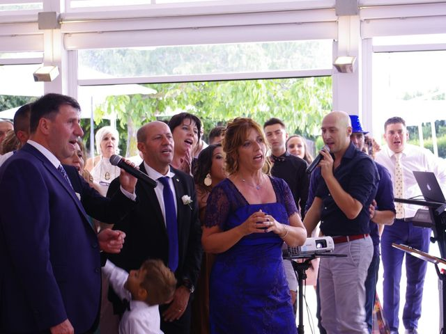 Il matrimonio di Luca e Giulia a Jesi, Ancona 47