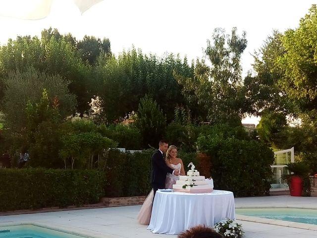 Il matrimonio di Luca e Giulia a Jesi, Ancona 51