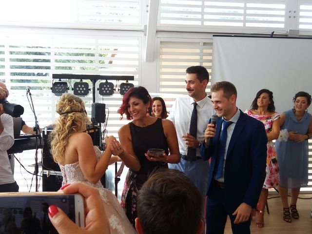 Il matrimonio di Luca e Giulia a Jesi, Ancona 52