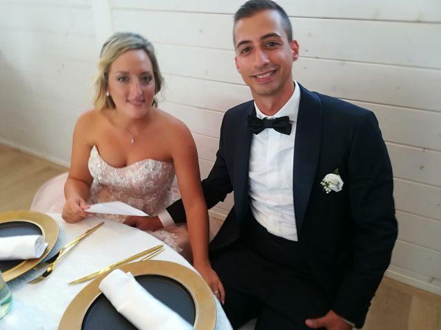 Il matrimonio di Luca e Giulia a Jesi, Ancona 55