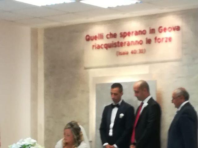 Il matrimonio di Luca e Giulia a Jesi, Ancona 56