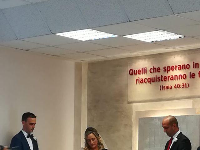 Il matrimonio di Luca e Giulia a Jesi, Ancona 57