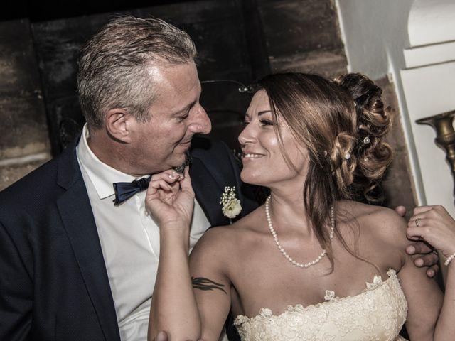 Il matrimonio di Enrico e Sharon a Rimini, Rimini 1
