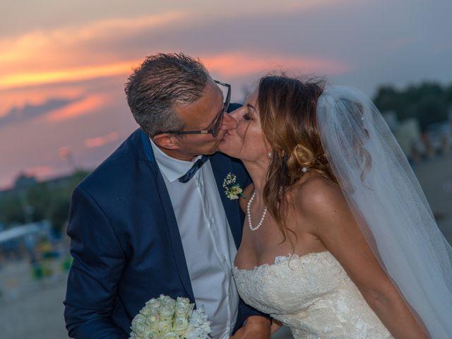 Il matrimonio di Enrico e Sharon a Rimini, Rimini 2
