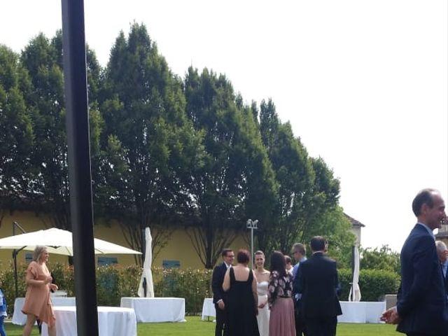 Il matrimonio di Silvia e Andrea  a Lodi, Lodi 2