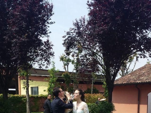 Il matrimonio di Silvia e Andrea  a Lodi, Lodi 5