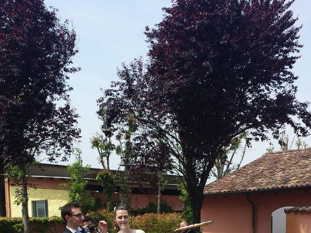 Il matrimonio di Silvia e Andrea  a Lodi, Lodi 6