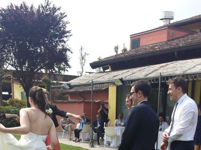 Il matrimonio di Silvia e Andrea  a Lodi, Lodi 8