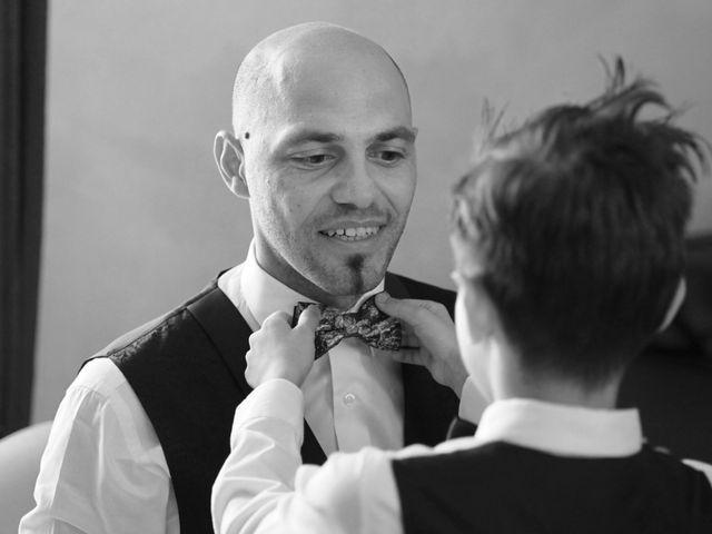 Il matrimonio di Gennaro e Daniela a Senago, Milano 4