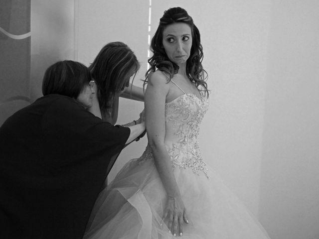 Il matrimonio di Gennaro e Daniela a Senago, Milano 5