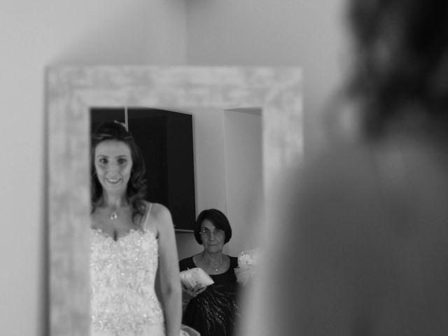 Il matrimonio di Gennaro e Daniela a Senago, Milano 6