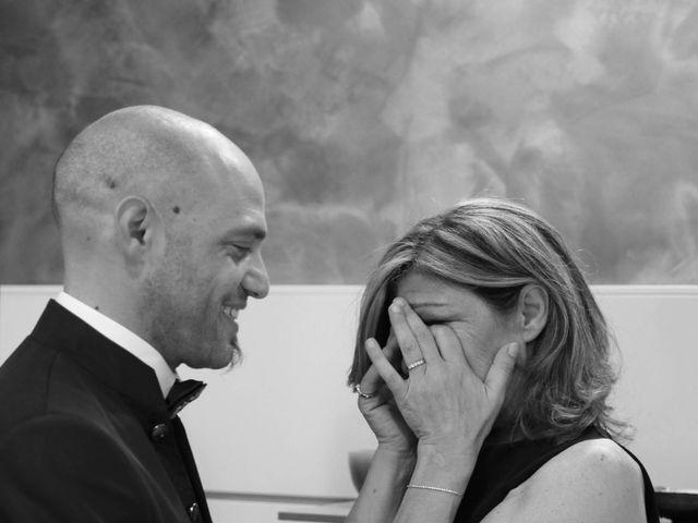 Il matrimonio di Gennaro e Daniela a Senago, Milano 7