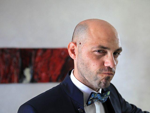 Il matrimonio di Gennaro e Daniela a Senago, Milano 8
