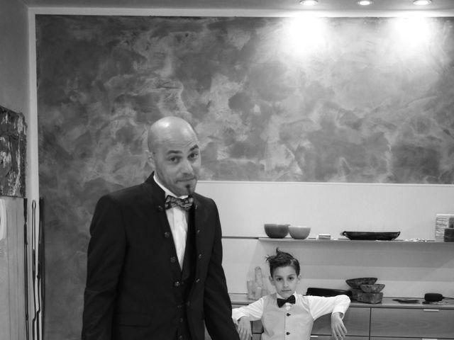 Il matrimonio di Gennaro e Daniela a Senago, Milano 10