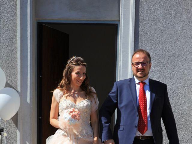 Il matrimonio di Gennaro e Daniela a Senago, Milano 14