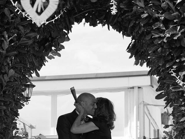 Il matrimonio di Gennaro e Daniela a Senago, Milano 16