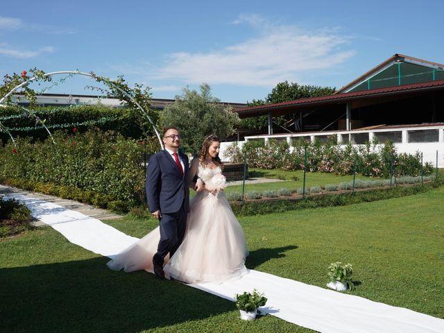 Il matrimonio di Gennaro e Daniela a Senago, Milano 19