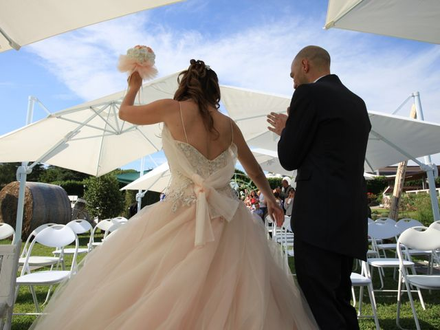 Il matrimonio di Gennaro e Daniela a Senago, Milano 26