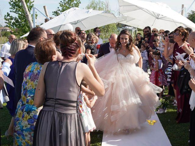 Il matrimonio di Gennaro e Daniela a Senago, Milano 27