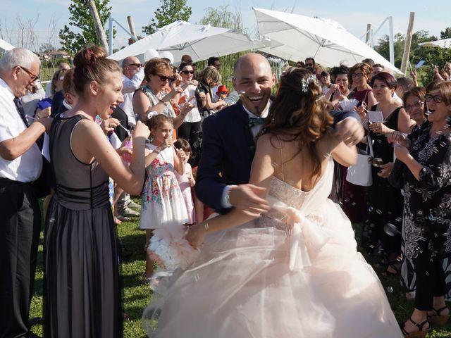 Il matrimonio di Gennaro e Daniela a Senago, Milano 28