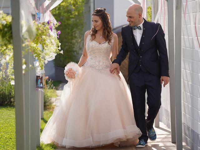 Il matrimonio di Gennaro e Daniela a Senago, Milano 31