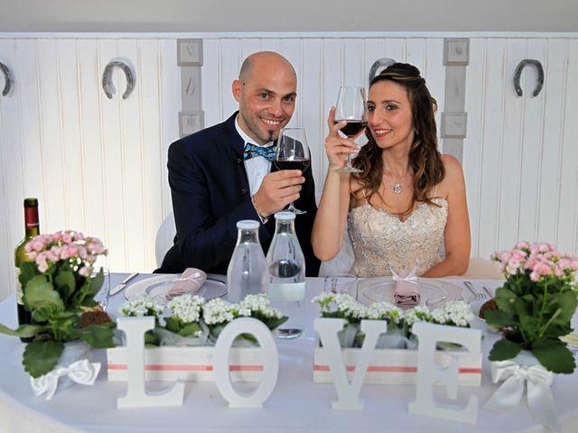Il matrimonio di Gennaro e Daniela a Senago, Milano 33
