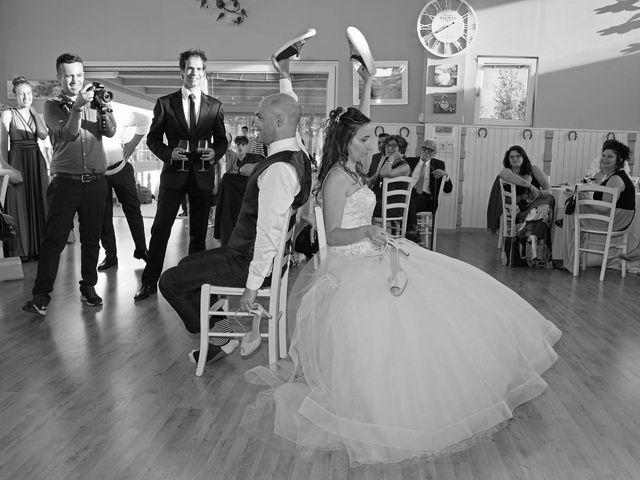 Il matrimonio di Gennaro e Daniela a Senago, Milano 35