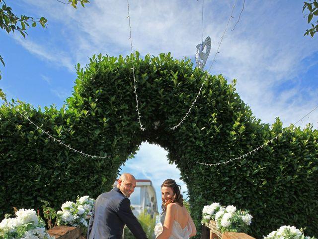 Il matrimonio di Gennaro e Daniela a Senago, Milano 36