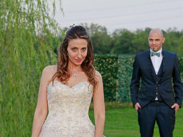 Il matrimonio di Gennaro e Daniela a Senago, Milano 37
