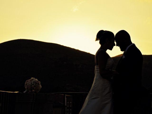 Le nozze di Stefania e Antonio
