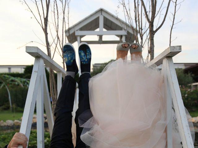 Il matrimonio di Gennaro e Daniela a Senago, Milano 40