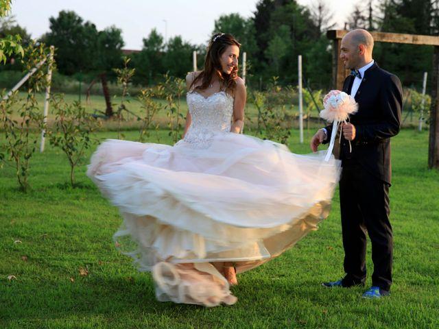 Il matrimonio di Gennaro e Daniela a Senago, Milano 41
