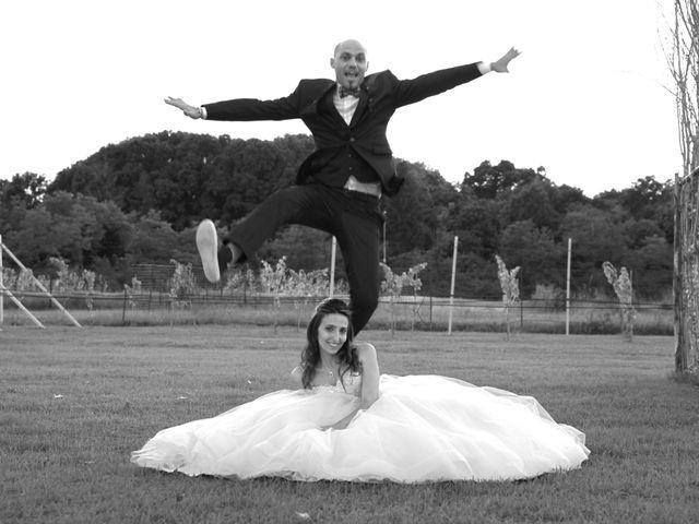 Il matrimonio di Gennaro e Daniela a Senago, Milano 42