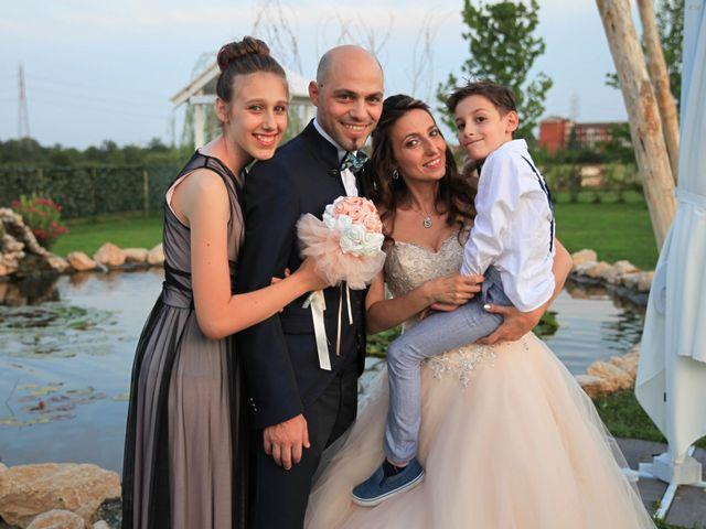 Il matrimonio di Gennaro e Daniela a Senago, Milano 43