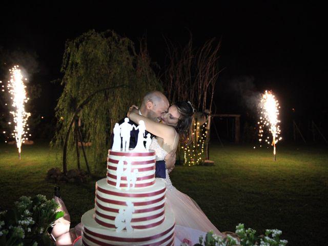 Il matrimonio di Gennaro e Daniela a Senago, Milano 47
