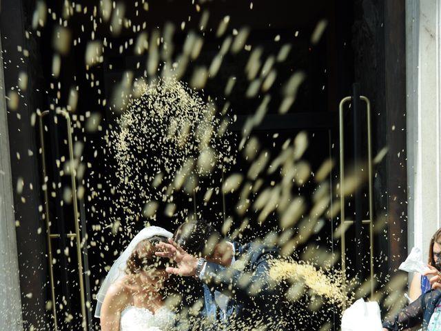 Il matrimonio di Francesco e Margherita  a Milano, Milano 4