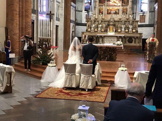 Il matrimonio di Francesco e Margherita  a Milano, Milano 7