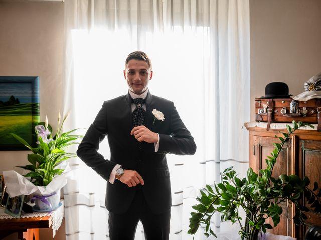 Il matrimonio di Gianluca e Giada a Bairo, Torino 5