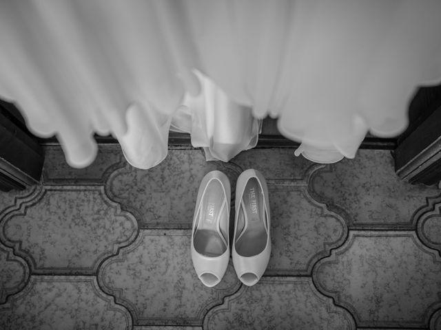 Il matrimonio di Gianluca e Giada a Bairo, Torino 12