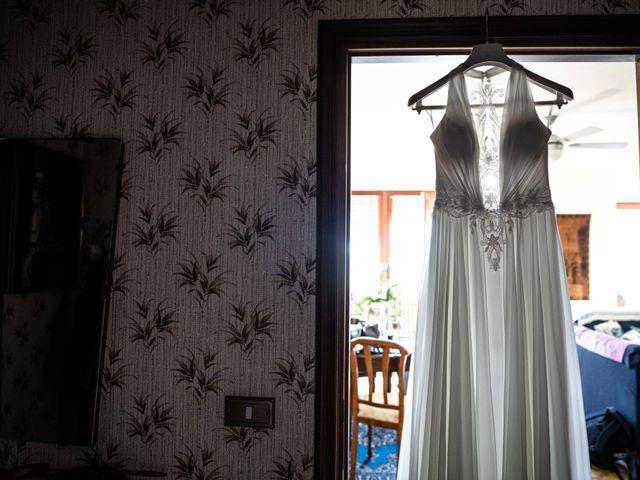 Il matrimonio di Gianluca e Giada a Bairo, Torino 13