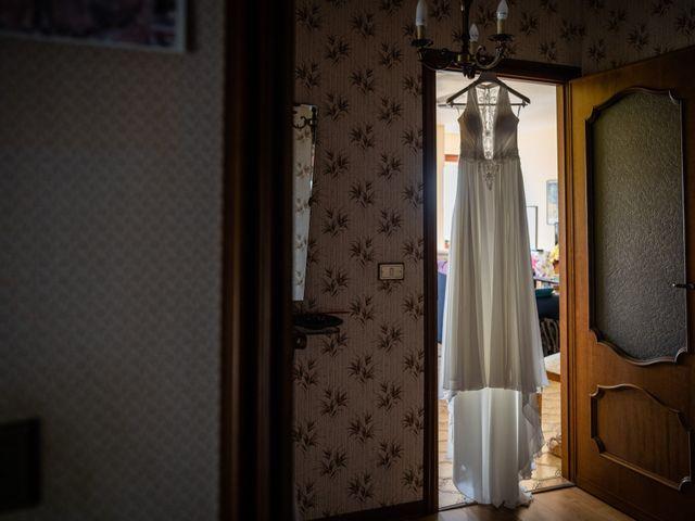 Il matrimonio di Gianluca e Giada a Bairo, Torino 14