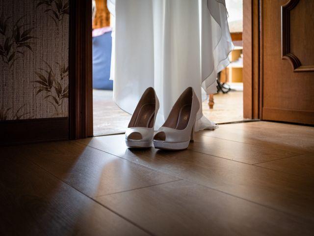 Il matrimonio di Gianluca e Giada a Bairo, Torino 15