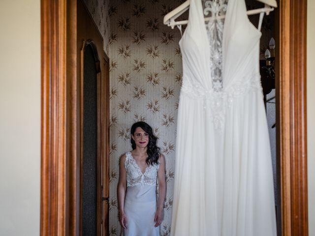 Il matrimonio di Gianluca e Giada a Bairo, Torino 18
