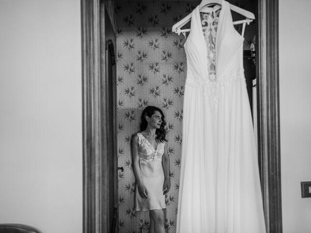 Il matrimonio di Gianluca e Giada a Bairo, Torino 19