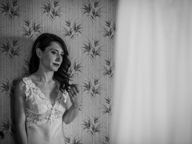 Il matrimonio di Gianluca e Giada a Bairo, Torino 20